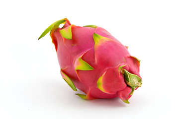 Dragon fruit in Thailand
