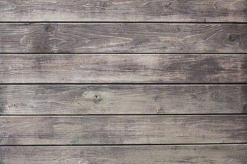 background consisting of weathered grey boards
