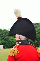 English napoleonic era  generals hat