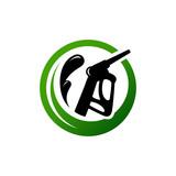 eco fuel sign - 67485236