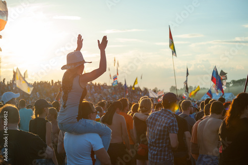 Rock festival - 67486452