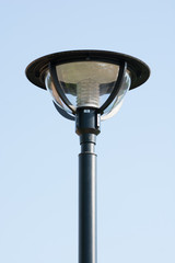 Street lamp garden light for decorate