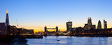 London Skyline Panoramic - 67489616