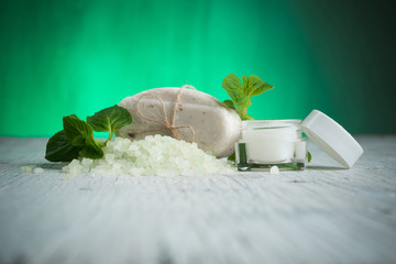 Natural Cosmetic Spa