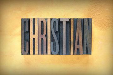 Christian Letterpress