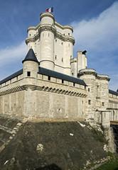 Château of Vincennes