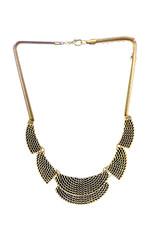 beautiful original gold necklace for women