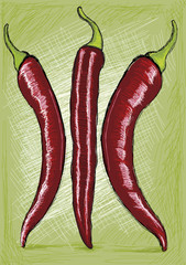 Three Chili