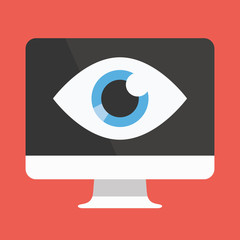 Vector Big Brother Icon