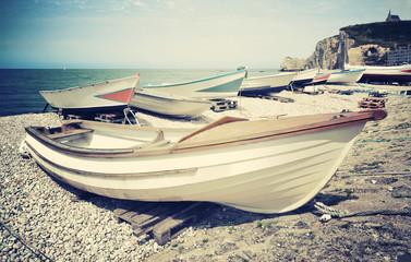 Boote Vintage