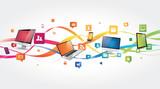 technologie internet