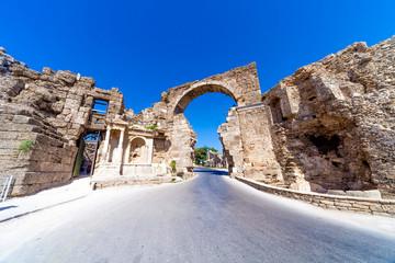 Vespasian Gate