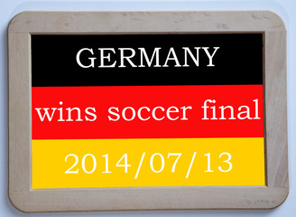 germany wins soccer final 2014