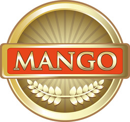 Mango Gold Label