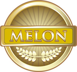 Melon Gold Label