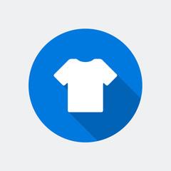 t shirt icon.
