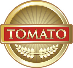 Tomato Gold Label