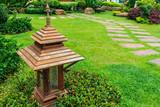 Asia Traditional Garden