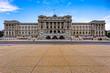 Leinwanddruck Bild - Library of Congress