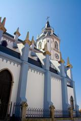 Igreja Matriz of Reguengos de Monsaraz, Portugal