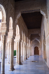 Types of Alhambra