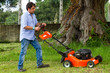 lawnmower - 67517492