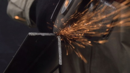 Cutting of Metal Products