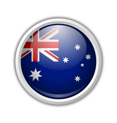 Australian circular badge