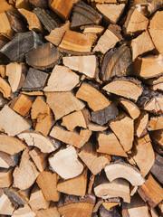 Arve, Arvenholz, Holz, Holzscheitel, Alpen, Sommer