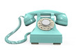 Vintage Telephone Isolated - 67520607