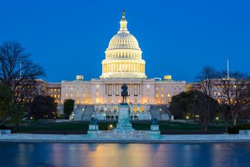 US Capitol Building