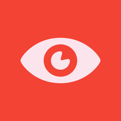 Unicon Eye Icon