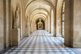 Fototapety Versailles Corridor France
