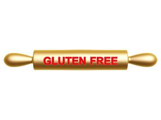 gluten free rolling pin
