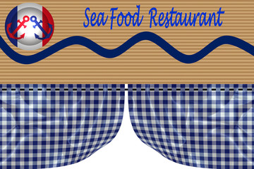 Sea food  Restaurant