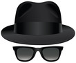 Fedora sunglasses - 67527806