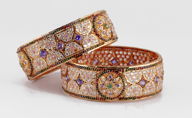 indian traditional jewelry