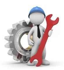 tecnico manutenzione