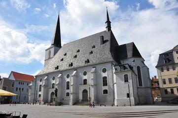Stadtkirche St. Peter und Paul in Weimar