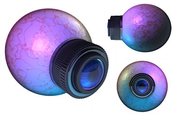 I Spy Camera