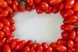 Cornice di pomodori