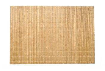 Bamboo Table Mat Background