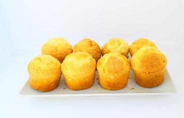 muffins nature,fait maison
