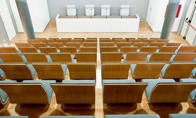 auditorium