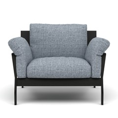 Cassina Eloro Armchair