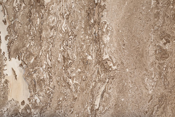 surface of the stone