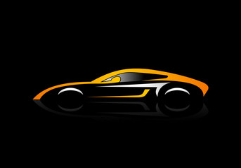 car-design-vector-logo
