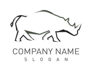 Rhino logotype