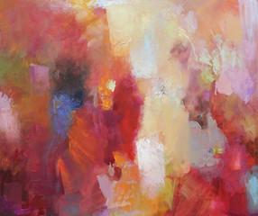 malerei textur abstrakt