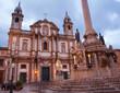 Palermo - San Domenico - Saint Dominic church